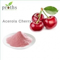 China Top Quality 100% Vitimin C 17% /25% Acerola Cherry Extract on sale