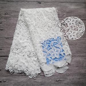 China Lace Fabric QA10716 on sale