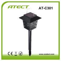 Solar Mosquito Killer Product IDAT-C301