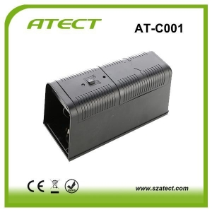 China Electronic Rodent Trap Mouse Trap Killer Product IDAT-C001 supplier