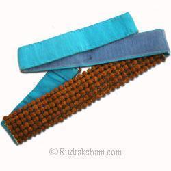 China Rudraksha Healing Head Band on sale