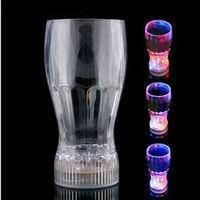 China Led flash cup on sale