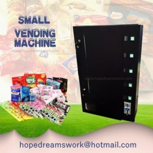 China small soap vending machine TSN: SWV-09 on sale