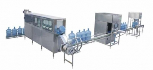 China 900 Barrel Per Hour Filling Line Machines and Equipment on sale