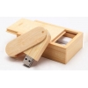 China Wooden USB for sale