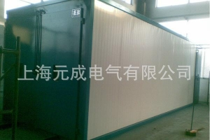 China Paint drying room on sale