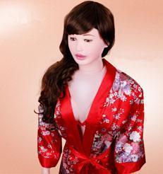 China Inflatable dolls Suzuki Norika on sale