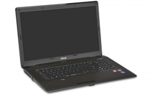 China ASUS K72DR-A1 17.3 Laptop Computer on sale