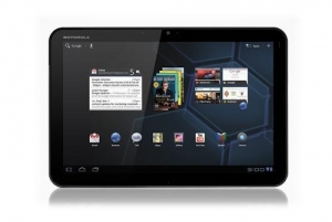 China Motorola Xoom 10inch Android 3.0 WiFi-Only Tablet on sale