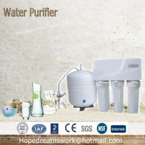 China Household RO Water Purifier TSN: HWP-04 on sale