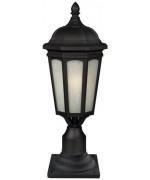 China Z-Lite 538Phm-Bk Outdoor Post Light on sale
