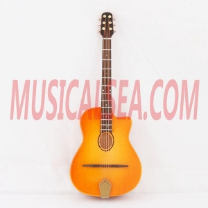 China Miniature guitar / scale guitar miniature musical instrument Musical Instrument on sale