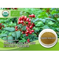 Organic Prickly ash extract powder