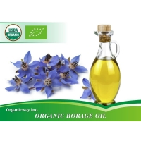 Organic Borage oil