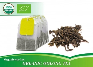 China Organic Oolong tea on sale