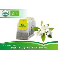 China Organic jasmine tea on sale