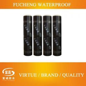 China SBS Modified Bitumen Membrane on sale