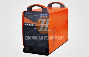 China KY Series Inverter DC Arc Welding Machine (IGBT Double Tube) on sale