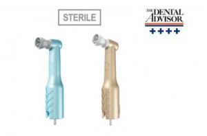 China Sterile Mini 90 & Sterile Mini Ergo Disposable Prophy Angle on sale