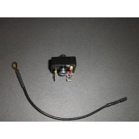 1960-1979 Triumph Spitfire 500 650 750 Rectifier Battery Capacitor