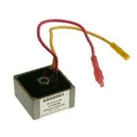 Briggs and Stratton 491546 Regulator Rectifier Battery Capacitor
