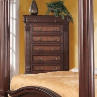 202205 Grand Prado Chest of Drawers Bedroom Furniture