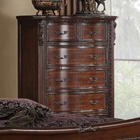 202265 Maddison Chest of Drawers Bedroom Furniture