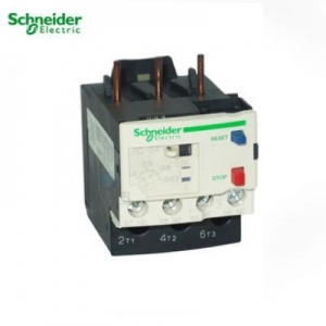 China Schneider Thermal overload relay on sale