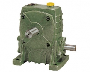 China Gearbox WP Worm Wheel Gearbox on sale