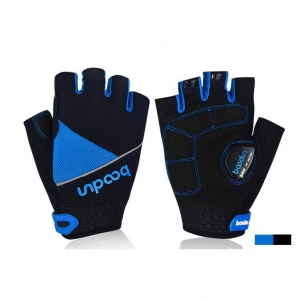 China New Arrival Silica Gel shockproof fitness gloves on sale