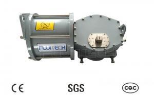 China DA Heavy-duty Pneumatic Actuator on sale