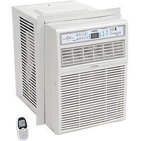 China Casement Window Air Conditioner 10, 000 BTU 115V with Remote on sale