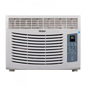 China Haier 5,200 BTU Window Air Conditioning Unit for 100-150 Sq Ft w/Remote| ESA405N on sale