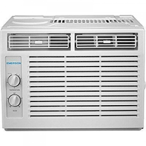 China Emerson Quiet Kool EARC5MD1 5,000 Btu 115V Window Air Conditioner on sale
