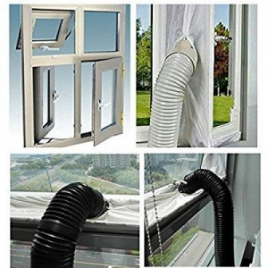 China JOYOOO AirLock Window Seal for Mobile Air-Conditioning Units on sale