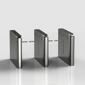 China Drop Arm Barrier Turnstile Gate for Entertainment Security on sale