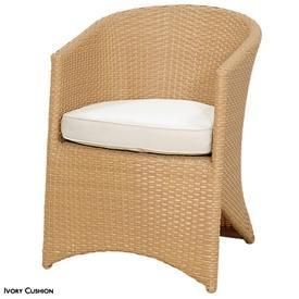 China Coronado Armchair - Natural on sale