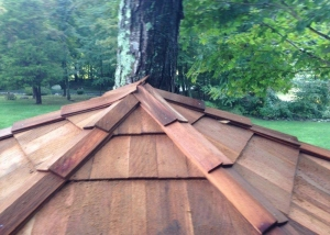 China Tree House Roof on sale