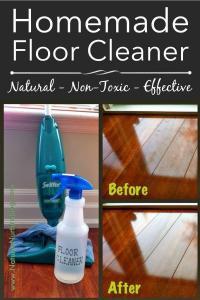 China Natural Tile Floor Cleaner on sale
