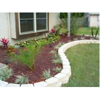 China Garden Borders Home Depot on sale