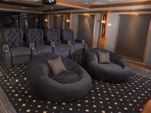 China Theatre Room Furniture on sale