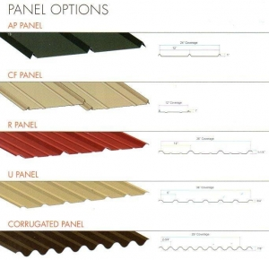 China 26 Gauge Metal Roofing on sale