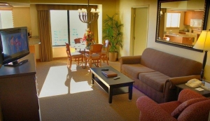 China Polo Towers Las Vegas 2 Bedroom Suite on sale