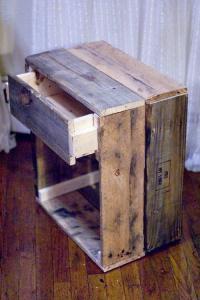 China Making Rustic Furniture on sale