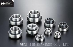 China Miniature Cast Iron / Plastic Mounted Ball Bearings , Pillow Block Ball Bearing on sale