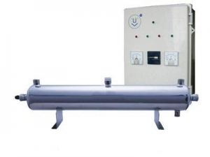 China Drinking Water Filter UV sterilizer on sale