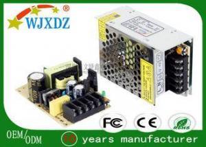 China 24W 2A CCTV Camera Power Supply , enter cctv camera power supply Built-in EMI Filter on sale