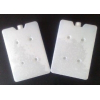 Customized Cold Chain PCM Phase Change Material (PCM+05) HDPE/PET 300