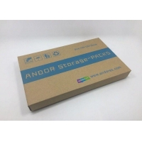 Recyclable Cold Chain PCM Phase Change Material Packaging Insulated Carton