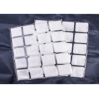 PVC Organic Phase Change Materials Cooling Vest Super Cool Inserts 58/14℃